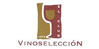 Logo Vinoseleccion 2000